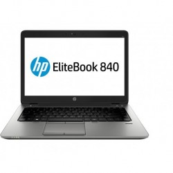 "HP 840 G1 i5 4300U 1.9GHz | 8 GB Ram | 320 HDD | Lcd 14"" | TEC. PORTUGUES | GRAU B"