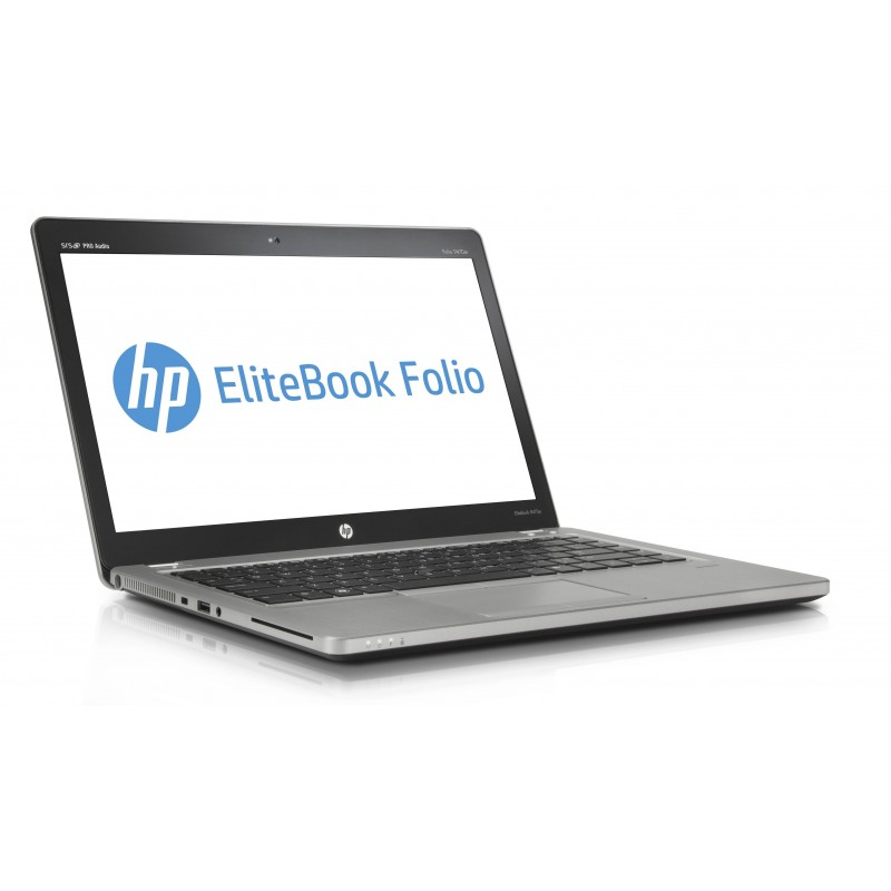 HP FOLIO 9470M i7 3667U 2.0GHz | 8 GB Ram | 128 SSD | Lcd 14""