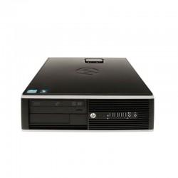 HP 8200 i3 2100 3.1GHz | 4 GB Ram | 300 HDD | DVD | GRAU B