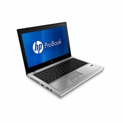 HP 2560P i5 2540M | 8 GB | 320 HDD | WEBCAM | WIN 7 PRO