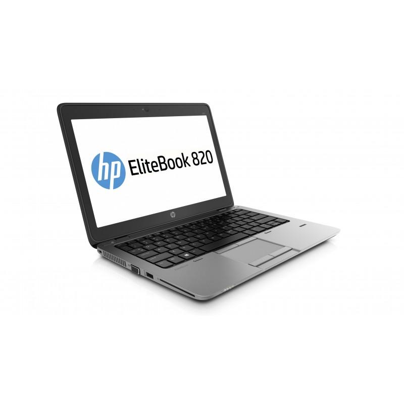 "HP 820 G1 i5 4200U 1.6GHz   4 GB Ram   320 HDD   Lcd 12.5"""