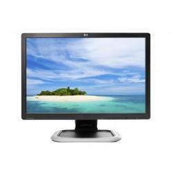 "Monitor HP L2245WG | VGA, DVI-D | LCD 22"" PANORAMICO| GRAU B"