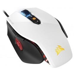 Rato Gaming M65 PRO RGB – Branco
