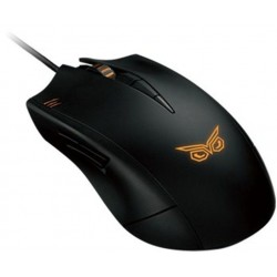 Rato Strix Claw Dark Optical Gaming