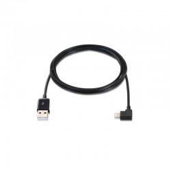 Comprar Cabo Lightning a USB 2.0 - Preto - 1.0 mt