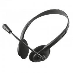 Auricular + Microfone Ziva Chat