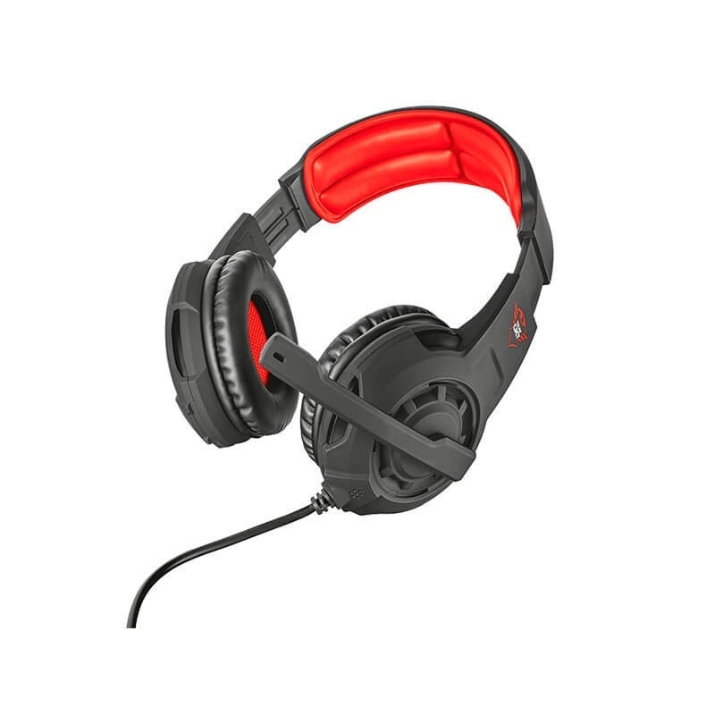 Auricular + Microfone Gaming GXT 310