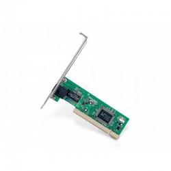 Placa de Rede TP-Link 10/100Mbps PCI