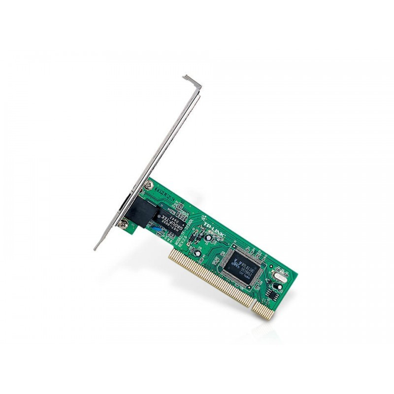 Comprar Placa de Rede TP-Link 10/100Mbps PCI