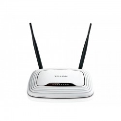 Router TP-Link Wireless N 300Mbps 2 Antenas