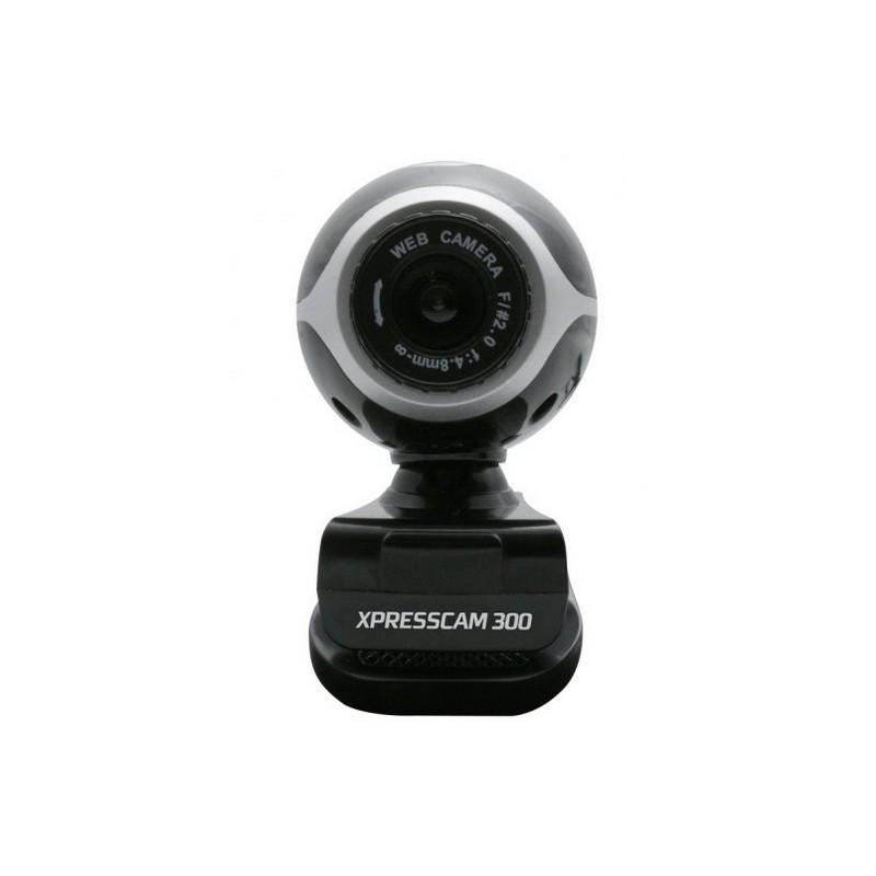 Webcam NGS XpressCam-300