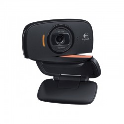 Webcam Logitech HD 720P C525