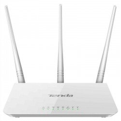 Router Tenda Wireless N 300 F3