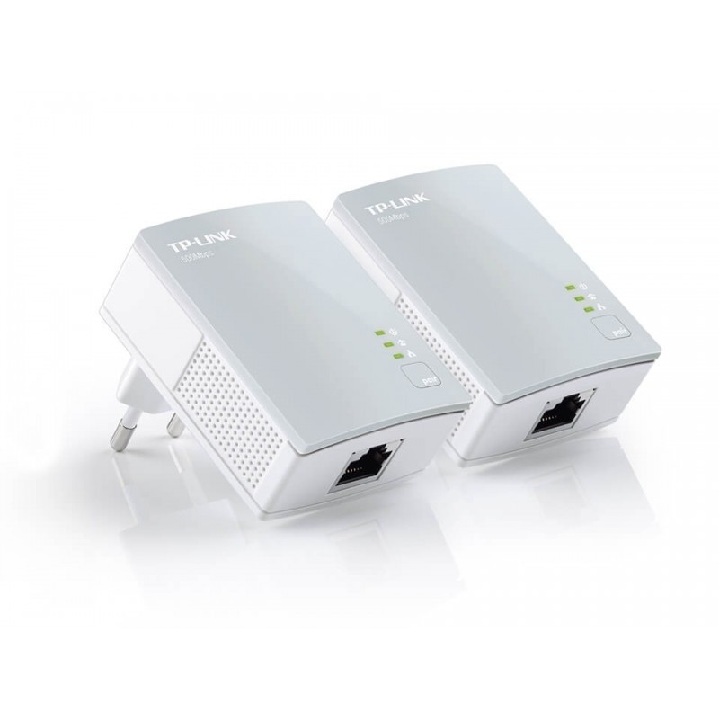PowerLine TP-Link AV600 500Mbps