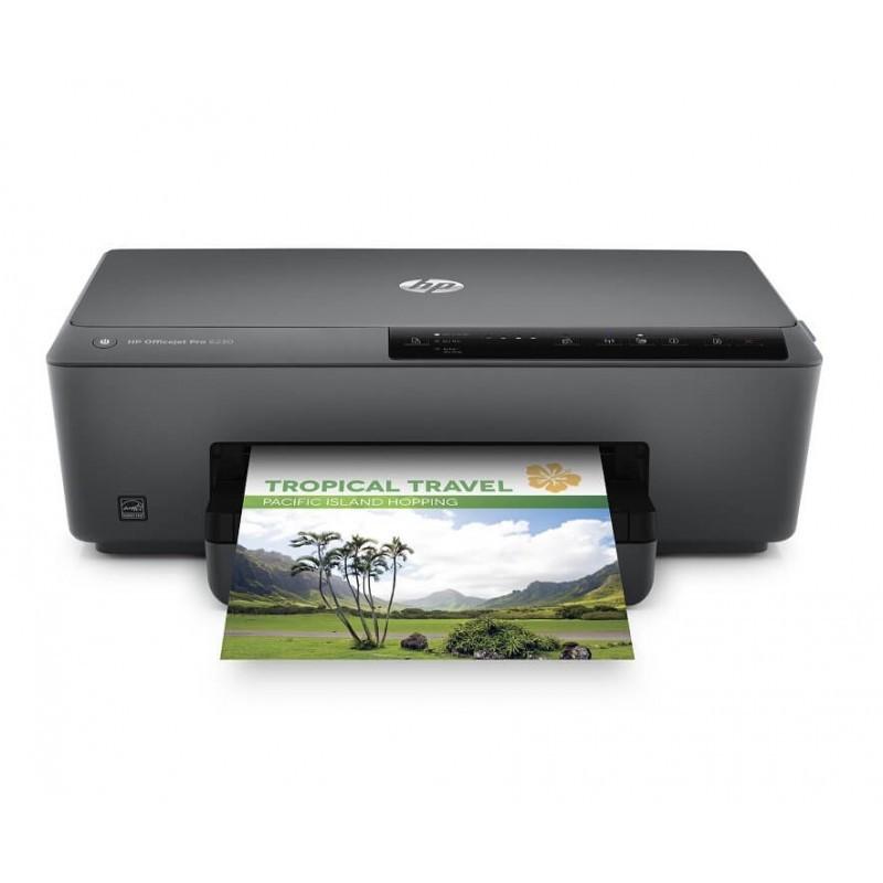 Impressora HP Officejet Pro 6230
