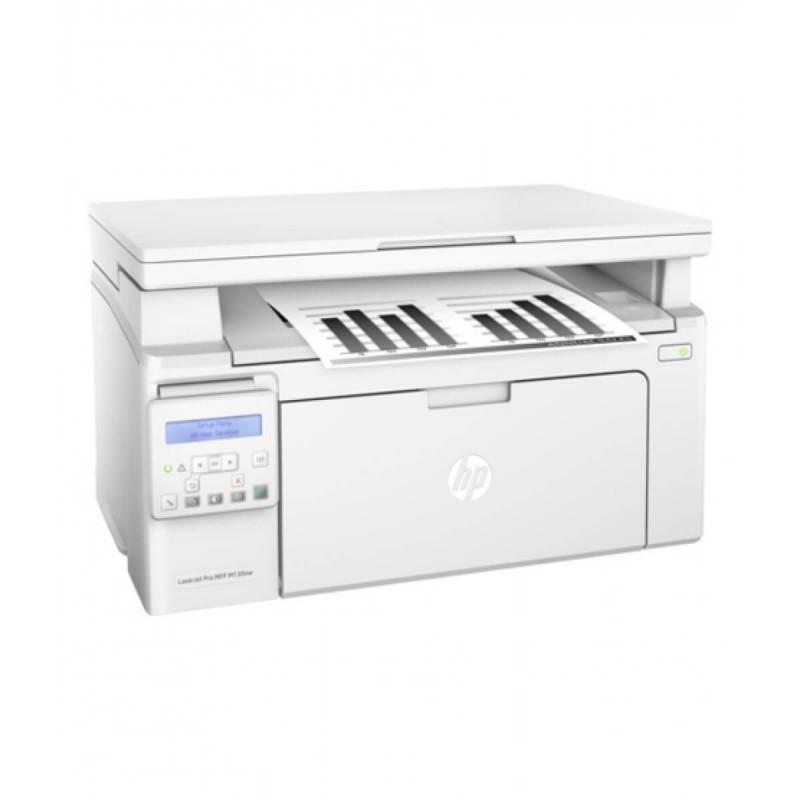 Impressora HP LaserJet Pro MFP M130NW