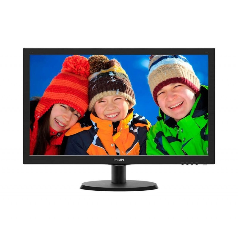 "Monitor Philips 223V5LSB 21.5"" FHD"