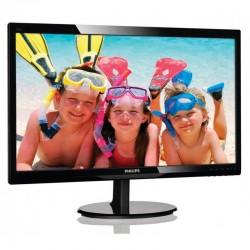 "Monitor Philips 246V5LSB 24"" 16:9 FULLHD"