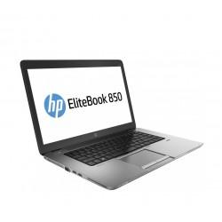 "HP 850 G1 i5 4200U 1.6GHz | 4 GB Ram | 180 SSD | Lcd 15.6"""