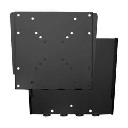 "Suporte de parede (monitor/plasma/LCD/LED) 10""- 32"" Preto - LP1032F-B"