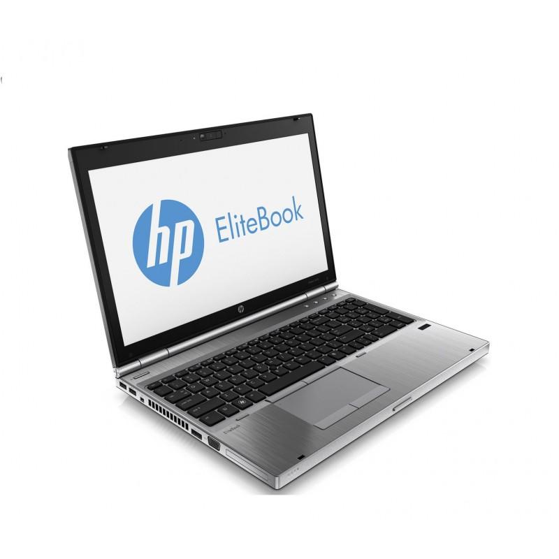HP 8470P i5 3320M 2.6GHz | 8 GB Ram | 320 HDD | Lcd 14
