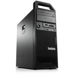 Lenovo ThinkStation S30 XEON E5-2630 2.6GHz   8 GB Ram   500 HDD   GRAFICA 1GB