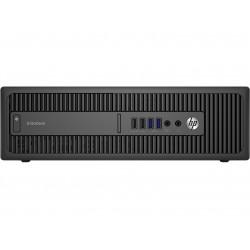 HP 800 G1 i7 4770 3.4GHz | 4 GB Ram | 500 HDD