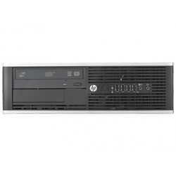 HP 6005 AMD Athlon II X2 B55 3.0GHz | 4 GB Ram | 250 HDD | DVD