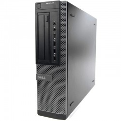 DELL 7010 i7 3770 3.4GHz | 8 GB Ram | 240 SSD | DVD