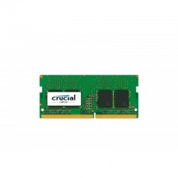 Crucial 8GB DDR4 2400 MHz SO-DIMM CL17 DR
