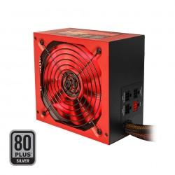 FONTE DE ALIMENTAÇÃO TACENS MPVU750 | Red | Gaming