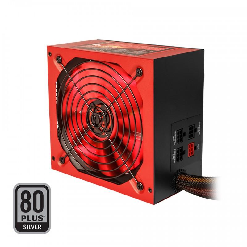 Comprar FONTE DE ALIMENTAÇÃO TACENS MPVU750 | Red | Gaming