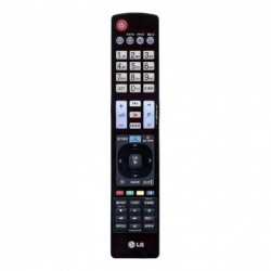 Comando universal para tv | Marca LG