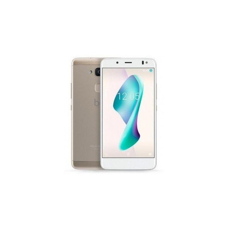 BQ AQUARIS V PLUS | 32 GB | DOURADO
