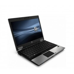 HP 2540P i7 L640 2.1GHz | 4 GB Ram | 160 HDD | Lcd 12.1