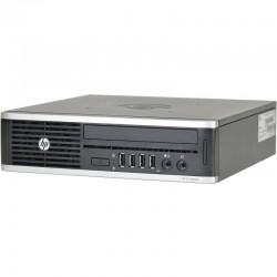 HP 8200 i3 2100 3.1GHz | 4 GB Ram | 320 HDD | DVDRW