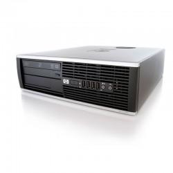 HP 8100 i5 650 3.2GHz | 2 GB Ram | 320 HDD | DVDRW