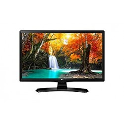 TV LED HD Smart TV 24'' HD LG 24MT49S-PZ