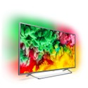 mart TV LED 4K UHD ultra fina PHILIPS 43PUS6753/12 43