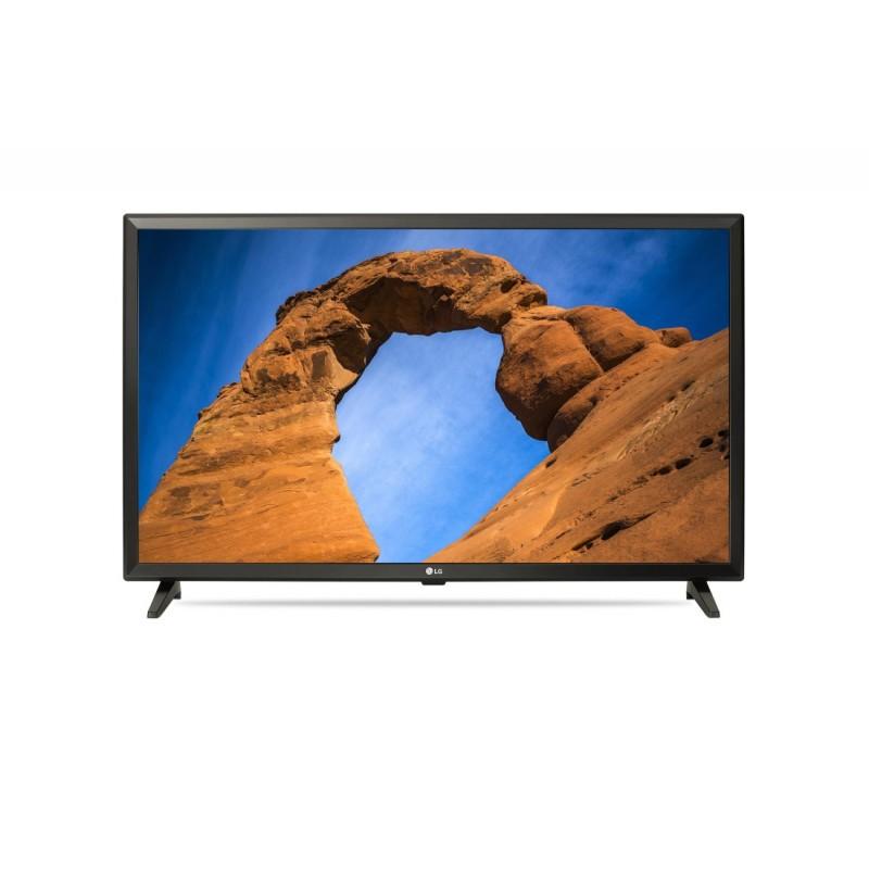 TV LCD LG 32LK510BPLD HD 32