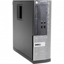 DELL 390 i5 2400 3.1GHz | 4 GB Ram | 320 HDD | Leitor