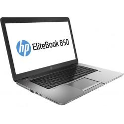 HP 850 G2 i5 5300U 2.3GHz | 8 GB Ram | 180 SSD | Lcd 15.6