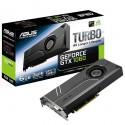 Placa Gráfica ASUS GeForce GTX 1060 Turbo 6GB