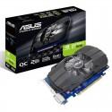 Placa Gráfica ASUS GeForce GT 1030 Phoenix 2GB