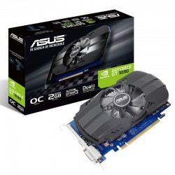 Placa Gráfica ASUS GeForce GT 1030 Phoenix 2GB