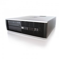 LOTE 10 UDS. HP 8100 i5 660 3.3GHz | 4 GB Ram | 250 HDD | LEITOR