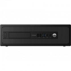HP 600 G1 i5 4570 3.2GHz | 4 GB Ram | 500 HDD | LEITOR