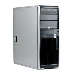 SERVIDOR HP XW4600 | Core 2 Duo E8400 3.0GHz | 4 GB Ram | 250 HDD