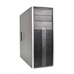 LOTE 10 UDS. HP 8200 i7 2600 3.4GHz | 4 GB Ram | 250 HDD | LEITOR