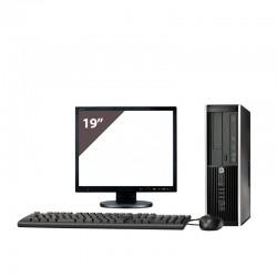 "HP 8300 i5 3570 3.4GHz | 4 GB Ram | 500 HDD | LEITOR | Lcd 19"""